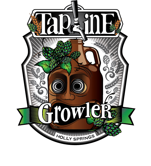 Craft beers on tap and growler refills - Tapline Growler